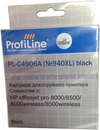 Картридж совместимый ProfiLine C4906A №940XL для HP