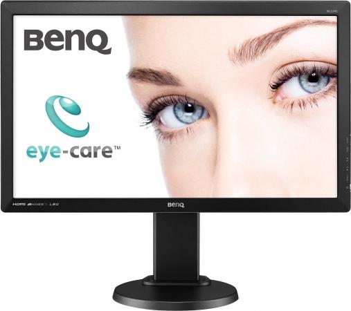 """Монитор 24"""" BenQ BL2405HT Black с поворотом экрана"""