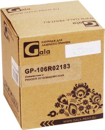 Картридж совместимый GalaPrint 106R02183 для Rank Xerox