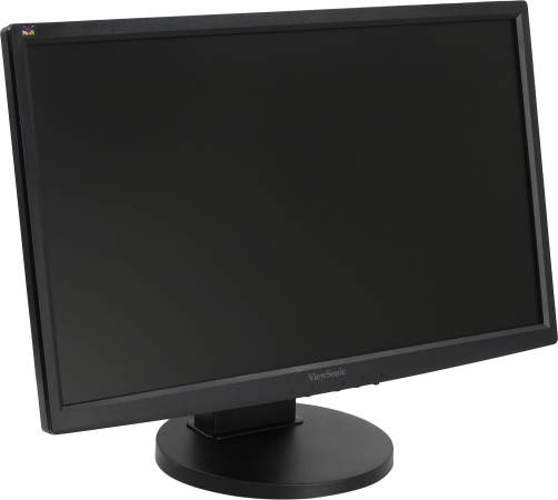 "Монитор 21.5"" Viewsonic VG2233MH Black"