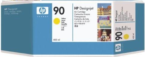 Картридж HP C5065A желтый оригинал
