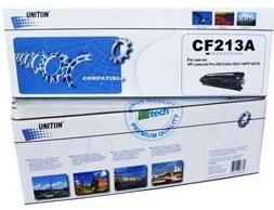 Картридж совместимый UNITON Premium CF213A пурпурный для HP