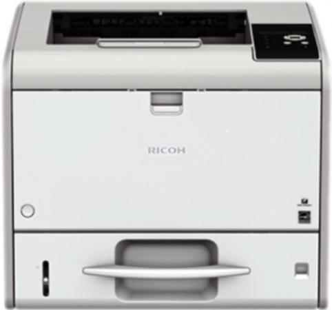 Принтер лазерный Ricoh SP 450DN