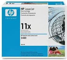 Картридж HP Q6511Х оригинальный