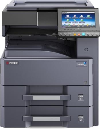 МФУ Kyocera TASKalfa 3011i A3