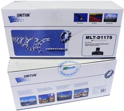 Картридж совместимый UNITON Premium MLT-D117S для Samsung