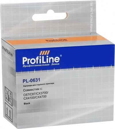Картридж совместимый ProfiLine 0631 для Epson