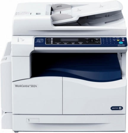 МФУ Xerox WorkCentre 5022
