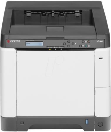Принтер Kyocera Ecosys P6021cdn