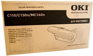 Блок формирования изображения OKI 44250801 оригинальный для C110/130/MC160