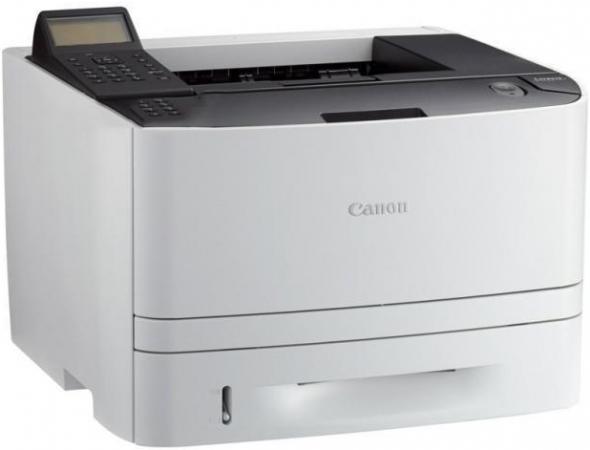 Принтер лазерный CANON I-SENSYS LBP252dw