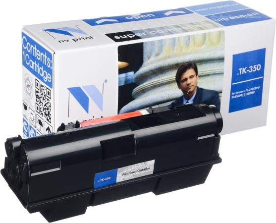 Картридж совместимый NV Print TK-350 для Kyocera