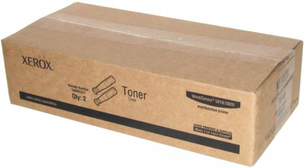 Тонер-туба Xerox 106R01277 совместимый UNITON Eco
