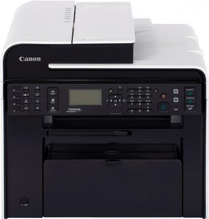 МФУ Canon i-SENSYS MF4890dw