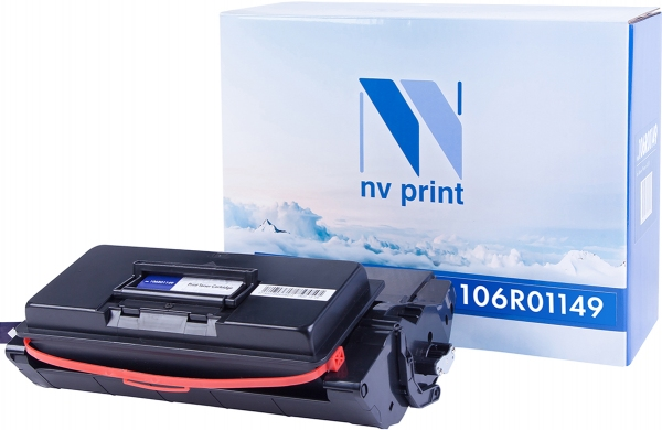 Картридж совместимый NVPrint 106R01149 для Xerox