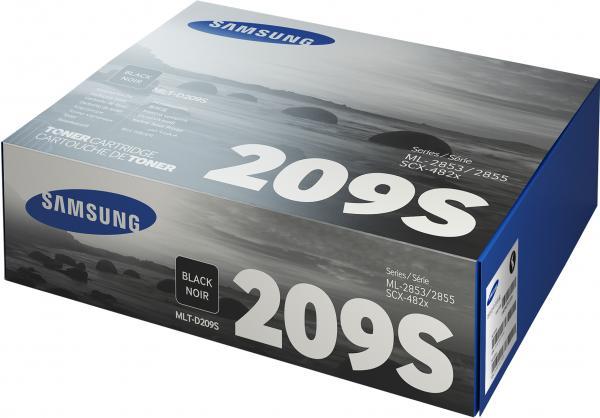 Картридж Samsung MLT-D209S оригинальный
