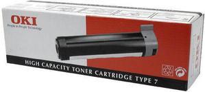 Тонер-картридж OKI 41022502 оригинальный