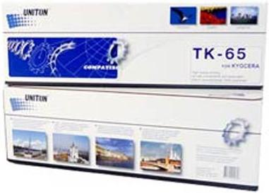 Картридж совместимый Uniton TK-65 для Kyocera