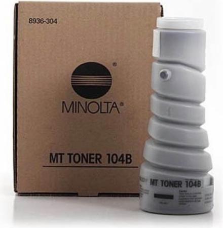Тонер-картридж Konica Minolta MT-104B оригинальный для ЕР 1054, 1085