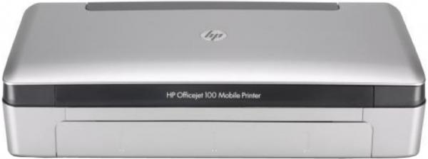 Принтер HP Officejet 100 Mobile Printer L411