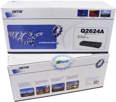 Картридж совместимый UNITON Premium Q2624A для HP