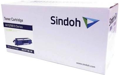 Картридж для Sindoh M611/M612 Toner оригинальный