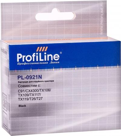 Картридж совместимый ProfiLine 0921N для Epson