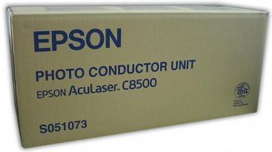 Фотокондуктор EPSON S051073 оригинальный для AcuLaser C8500