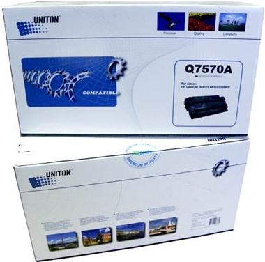 Картридж совместимый UNITON Premium Q7570A для HP