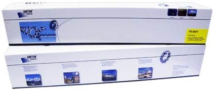 Картридж совместимый UNITON Premium TK-895Y желтый для Kyocera