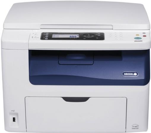 МФУ Xerox WorkCentre 6025