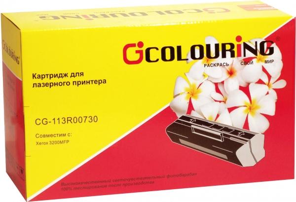 Картридж совместимый Colouring 113R00730 для Rank Xerox