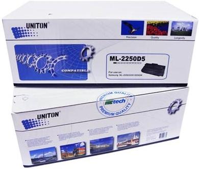 Картридж совместимый UNITON Premium MLT-2250D5 черный для Samsung