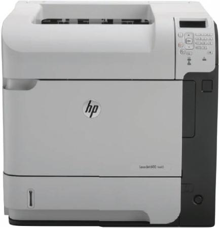 Принтер HP LaserJet Enterprise 600 M602dn