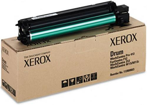 Картридж Xerox 113R00663 Drum Unit оригинальный
