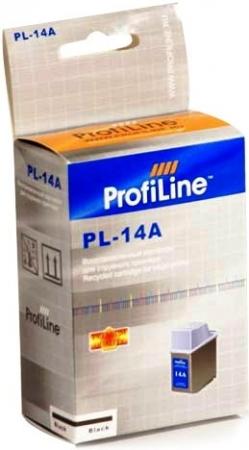 Картридж совместимый ProfiLine C6614A для HP