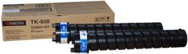 Картридж Kyocera TK-980 двойная упаковка оригинальный