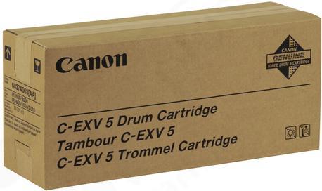 Картридж Canon C-EXV5 DU оригинальный
