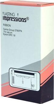 Картридж совместимый Lasting Impressions матричный 2785FN фиолетовый для Epson