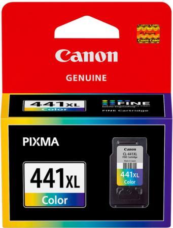 Картридж Canon Ink CL-441XL цветной оригинальный