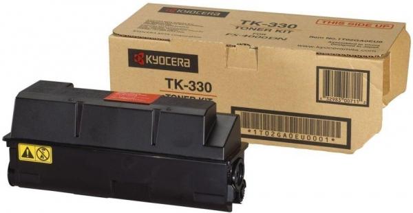 Картридж совместимый Katun TK-330 для Kyocera