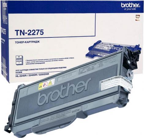 Картридж Brother TN-2275 оригинальный