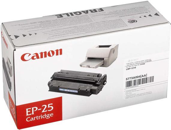 Картридж Canon EP-25 оригинальный