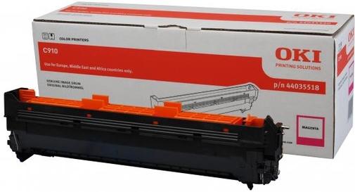 Барабан OKI для принтеров C910 и C920WT