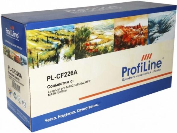 Картридж совместимый ProfiLine CF226A для HP