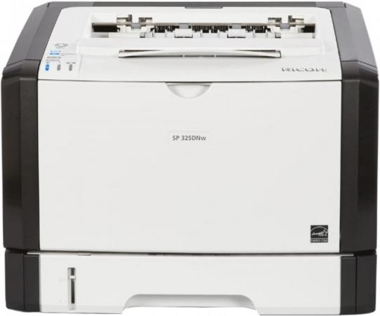 Принтер лазерный Ricoh SP 325DNw