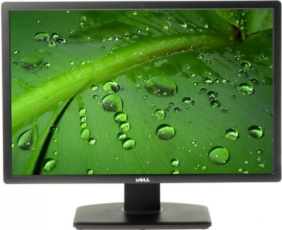 """Монитор 24"""" Dell U2412M white"""
