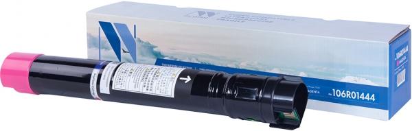 Картридж совместимый NVPrint 106R01444 для Xerox пурпурный