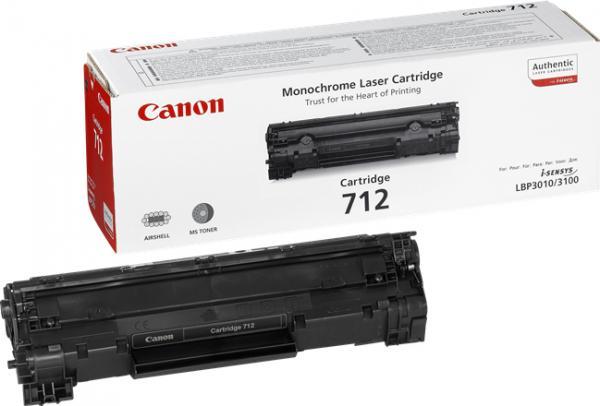 Картридж совместимый NV Print CRG 712 для Canon