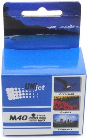 Картридж Samsung INK-M40 совместимый UNIjet